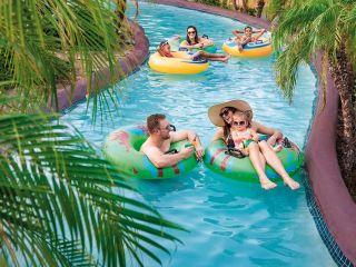 Nassau im Margaritaville Beach Resort Nassau
