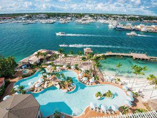 Paradise Island im Warwick Paradise Island Bahamas