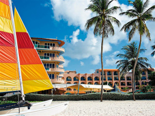 Christ Church im Accra Beach Hotel & Spa