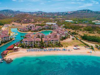 Rodney Bay im The Landings Resort & Spa