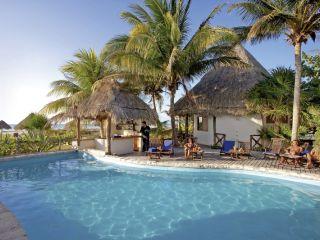 Urlaub Isla Holbox im Xaloc Resort