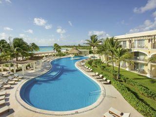 Tulum im Dreams Tulum Resort & Spa