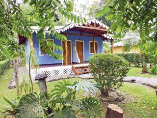 Urlaub Cahuita im Ciudad Perdida Ecolodge
