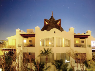 Tulum im Kore Tulum Retreat & Spa Resort