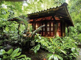 Urlaub Golfito im Playa Nicuesa Rainforest Lodge
