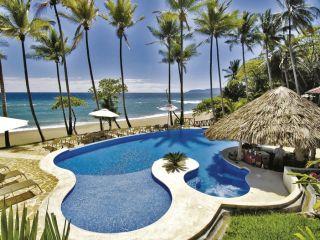 Playa Tambor im Tango Mar Beachfront Boutique Hotel & Villas