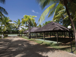 Urlaub Salvador im Catussaba Resort Hotel