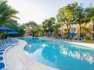 Playa del Carmen im Viva Wyndham Maya Resort