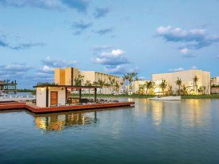 Isla Mujeres im Grand Palladium Costa Mujeres Resort & Spa