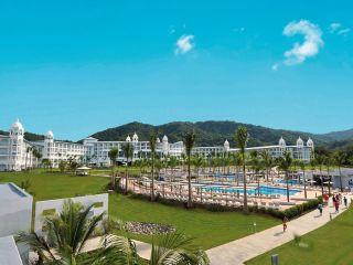 Playa Matapalo im Hotel Riu Palace Costa Rica