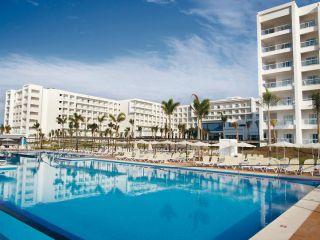 Urlaub Playa Blanca im Hotel Riu Playa Blanca