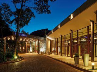 Puerto Iguazú im Mercure Iguazu Hotel Iru