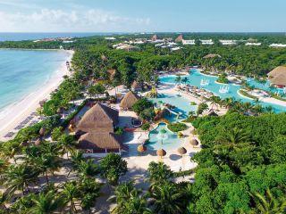 Riviera Maya im Grand Palladium Colonial Resort & Spa