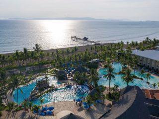 Urlaub Puntarenas im Fiesta Resort