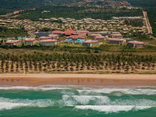 Urlaub Imbassaí im Grand Palladium Imbassai Resort & Spa