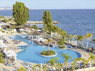 Urlaub Limassol im The Royal Apollonia
