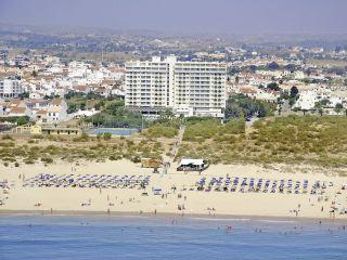 Urlaub Altura im Eurotel Altura Hotel & Beach