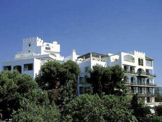Urlaub Illetas im Bonsol Hotel Resort & Spa