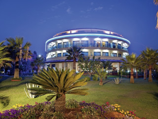 Urlaub Konakli im Saphir Hotel & Villas