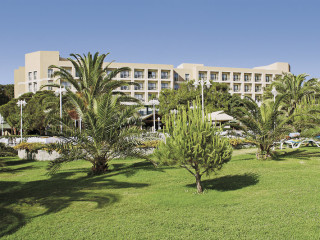 Urlaub Manavgat im Turquoise Hotel