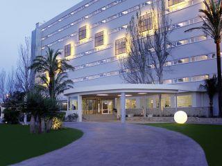 Playa de Palma im Hotel Java