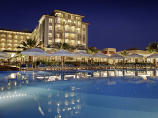 Urlaub Kizilagaç im Sunis Elita Beach Resort Hotel & SPA