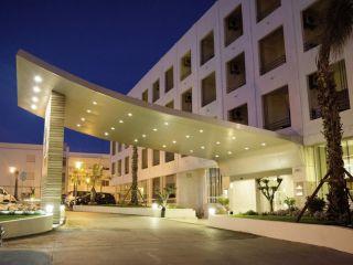 Urlaub Tavira im Maria Nova Lounge Hotel