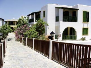Urlaub Paphos im Kefalos Beach Tourist Village