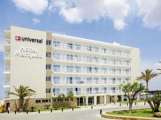 Colònia de Sant Jordi im Universal Hotel Marqués