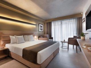 Urlaub Gzira im ST Azur Hotel