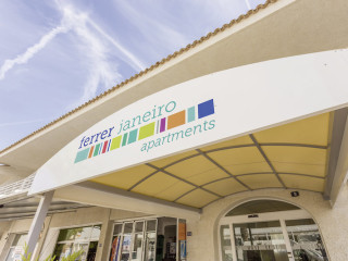 Urlaub Can Picafort im Ferrer Janeiro Hotel & Spa