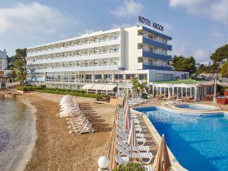 Urlaub Ibiza-Stadt im Hotel Argos