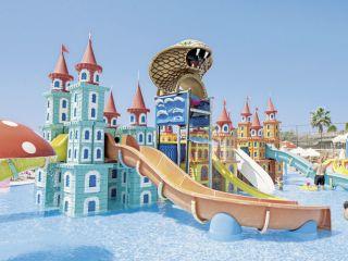 Urlaub Kizilot im Sea Planet Resort & Spa