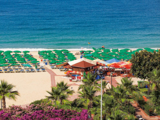 Urlaub Alanya im Riviera Hotel & Spa