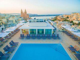 Urlaub Mellieha im Maritim Antonine Hotel & Spa Malta