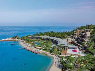 Urlaub Göynük im NG Hotels Phaselis Bay