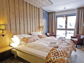 Urlaub Trysil im Radisson Blu Mountain Resort & Residences