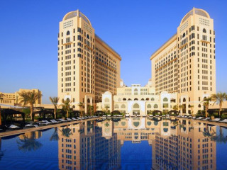 Urlaub Doha im The St. Regis Doha