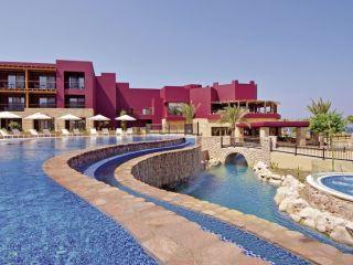 Aqaba im Mövenpick Resort & Spa Tala Bay Aqaba