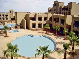 Urlaub Sweimeh im Holiday Inn Resort Dead Sea
