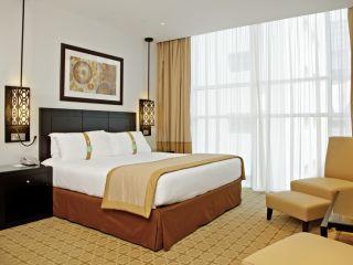 Urlaub Dubai im Holiday Inn Dubai - Al Barsha