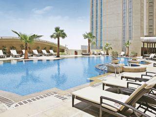 Abu Dhabi im Sofitel Abu Dhabi Corniche