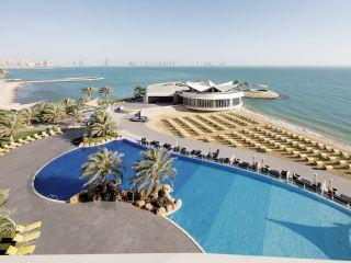 Urlaub Doha im Hilton Doha