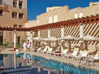 Urlaub Petra im Mövenpick Resort Petra