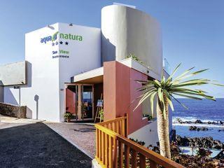 Urlaub Porto Moniz im Aqua Natura Madeira
