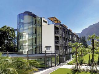 Urlaub Riva del Garda im Du Lac et Du Parc Grand Resort