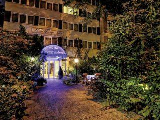 Urlaub München im Hotel Nymphenburg München