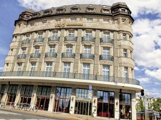 Leipzig im Victor's Residenz-Hotel Leipzig