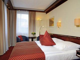 Urlaub Bremen im Best Western Hotel zur Post