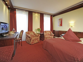 Bremen im Best Western Hotel zur Post
